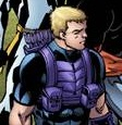 Clinton Barton (Earth-616) from Avengers Academy Vol 1 38