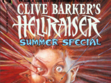 Clive Barker's Hellraiser Summer Special Vol 1 1