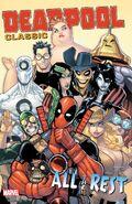 Deadpool Classic Vol 1 15