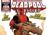 Deadpool Unleashed Vol 2