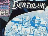 Deathlok Annual Vol 2 2