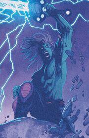 Dorrek Supreme (Earth-616) from New Avengers Vol 4 4 001