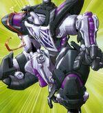 Edward Brock (Earth-50810) in Marvel MegaMorphs Venom Vol 1 1 001