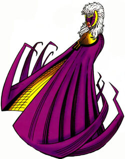 Eileen Harsaw (Earth-616) from All-New Official Handbook of the Marvel Universe Vol 1 7 0001