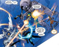 Eternity War from Ultimates 2 Vol 2 9 001