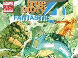 Fantastic Four: True Story Vol 1