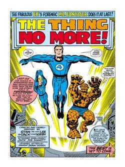 Fantastic Four Vol 1 78 001