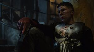 Frank Castle (Earth-199999) from Marvel's The Punisher Season 1 11