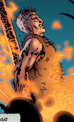 Frankenstein's Monster (Earth-24111) from Fear Itself Fearsome Four Vol 1 4 0001
