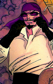 George Batroc (Earth-616) from Black Panther Vol 4 5 0001