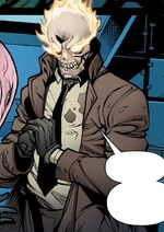 Ghost Rider (Undead G-Man) (Earth-61610) from Inhumans Attilan Rising Vol 1 5 001