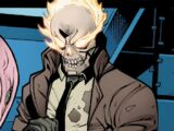 Ghost Rider (Undead G-Man) (Earth-61610)