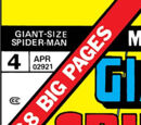 Giant-Size Spider-Man Vol 1 4
