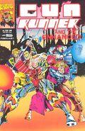 Gun Runner Vol 1 5