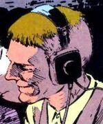 Harvey (Fortress) (Earth-616) from Marvel Comics Presents Vol 1 115 0001
