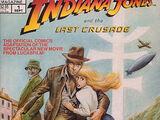 Indiana Jones and the Last Crusade Vol 1