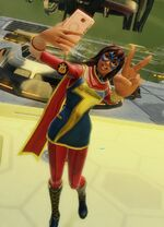 Kamala Khan (Earth-TRN670) from Marvel Strike Force 001
