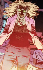 Karen Page (Earth-18121) from Avengers Halloween Special Vol 1 1 001