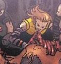 Karolina Dean (Earth-2149) from Marvel Zombies Vs. Army of Darkness Vol 1 2 0001