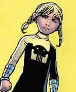 Katherine Power (Warp World) (Earth-616) from Infinity Wars Infinity Warps Vol 1 2 001