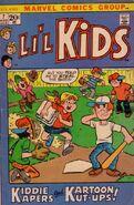 Li'l Kids Vol 1 7