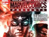 Marvel Comics Presents Vol 2 11