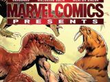 Marvel Comics Presents Vol 2 5