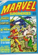 Marvel Super-Heroes (UK) Vol 1 357