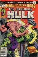 Marvel Super-Heroes Vol 1 60