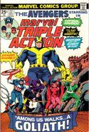Marvel Triple Action Vol 1 22