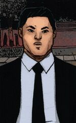 Matthew Lin (Earth-616) from Vision Vol 2 5 001