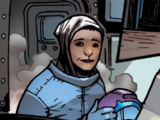 Muneeba Kang (Warp World) (Earth-616)