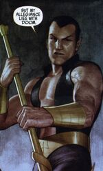 Namor McKenzie (Earth-6091) from Dark Reign The Cabal Vol 1 1 001