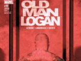 Old Man Logan Vol 2 19