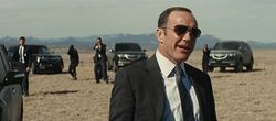 Phillip Coulson (Earth-199999) from Thor (film) 002