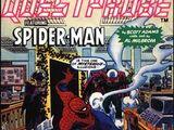 Questprobe: Spider-Man