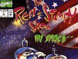 Ren & Stimpy Show Vol 1 5
