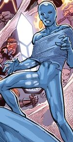 Robert Drake (Prime) (Earth-61610) from Ultimate End Vol 1 5 001