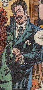 Rolfe (Earth-616) from Web of Spider-Man Vol 1 128 001
