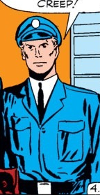 Sam (Stark Enterprises) (Earth-616) from Tales of Suspense Vol 1 63 001