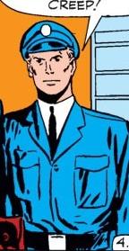 Sam (Stark Enterprises) (Earth-616) from Tales of Suspense Vol 1 63 001
