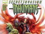 Secret Invasion: Inhumans Vol 1 3