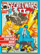 Secret Wars II (UK) Vol 1 75