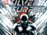 Silver Surfer Vol 5 4