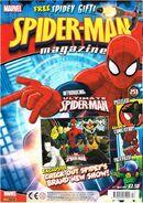 Spectacular Spider-Man (UK) Vol 1 253