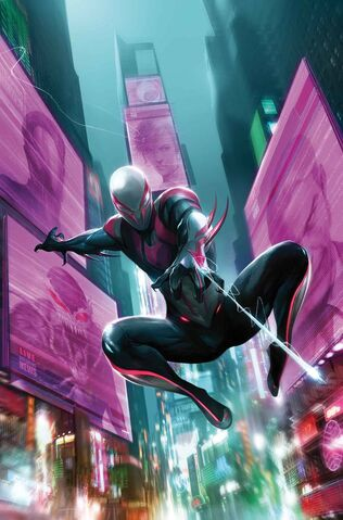 File:Spider-Man 2099 Vol 3 23 Textless.jpg