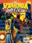 Spider-Man Heroes & Villains Collection Vol 1 39