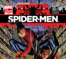 Spider-Men Vol 1 1