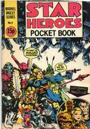 Star Heroes Pocket Book (UK) Vol 1 5