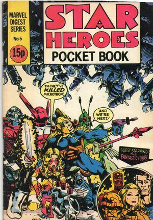 Star Heroes Pocket Book (UK) Vol 1 5
